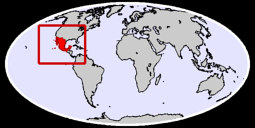 Mexico Global Context Map