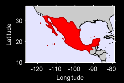 Mexico Local Context Map