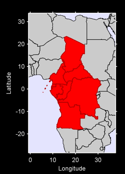 Middle Africa Local Context Map