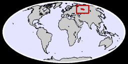 Tomsk Global Context Map