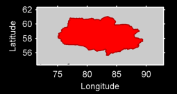 Tomsk Local Context Map