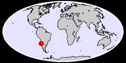 COQUIMBO (PU Global Context Map