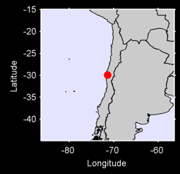 COQUIMBO (PU Local Context Map