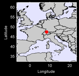 LAEGERE Local Context Map