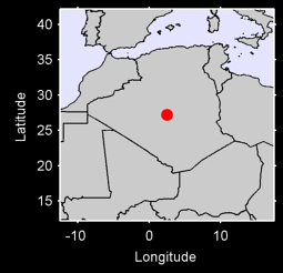 IN SALAH Local Context Map