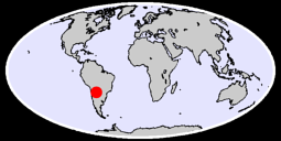RIVADAVIA Global Context Map