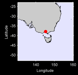 SCORESBY RESEARCH INSTITUTE Local Context Map