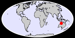 DERBY POST OFFICE Global Context Map