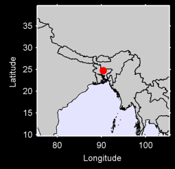 MYMENSINGH Local Context Map