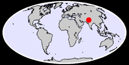 ROORKEE Global Context Map