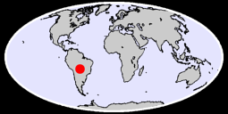 CACERES Global Context Map