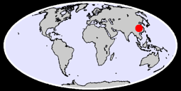 SANGZHI Global Context Map