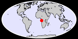 DOLISIE Global Context Map
