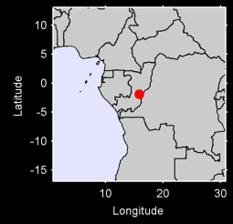 GAMBOMA Local Context Map