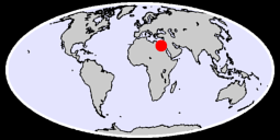 ASYUT Global Context Map