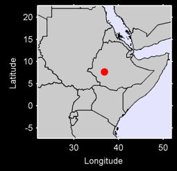 JIMMA Local Context Map