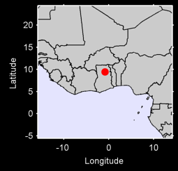 TAMALE Local Context Map