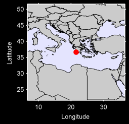 METHONI Local Context Map