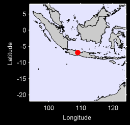 TEGAL Local Context Map