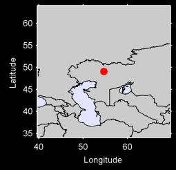 UIL Local Context Map