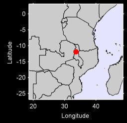 MZIMBA Local Context Map