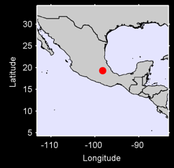 TLAXCALA  TLAX. Local Context Map