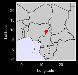 YOLA Local Context Map
