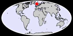 FORMER MIKE Global Context Map
