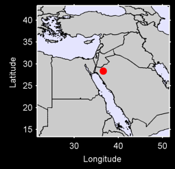TABOUK Local Context Map