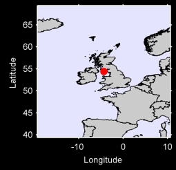 POINT OF AYRE (LH) Local Context Map