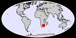 BETHAL Global Context Map
