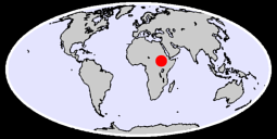 DOLEIB HILL Global Context Map