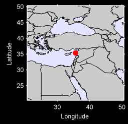 LATTAKIA Local Context Map