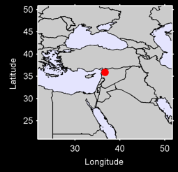 EDLEB Local Context Map