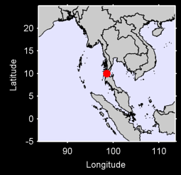 RANONG Local Context Map