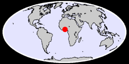 LOME Global Context Map