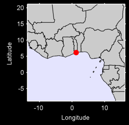 LOME Local Context Map