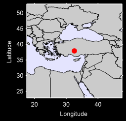 KONYA Local Context Map
