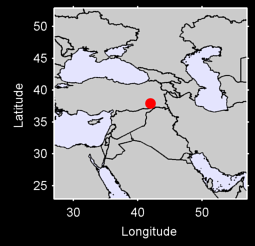 SIIRT Local Context Map