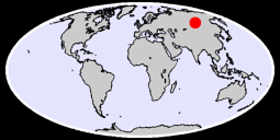 ZHIGALOVO Global Context Map
