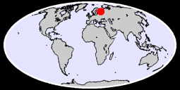 PUDOZH Global Context Map