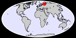 UST-USA Global Context Map