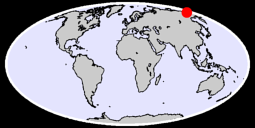 OSTROVNOE Global Context Map