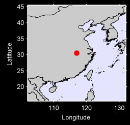 ANQING Local Context Map