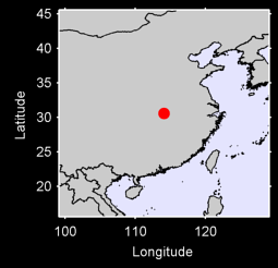 WUHAN Local Context Map