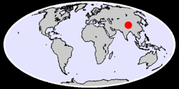 TUOTUOHE Global Context Map