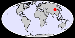 MINQIN Global Context Map