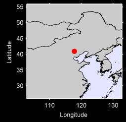 CHENGDE Local Context Map