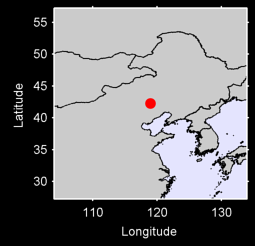 CHIFENG Local Context Map