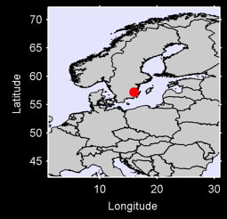DRAGERYD Local Context Map